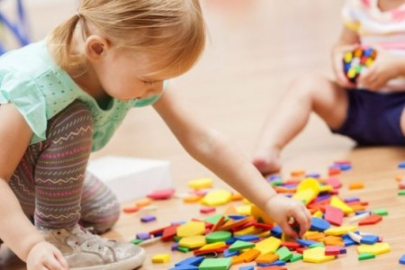 Childcare might become 'available only in rich areas'